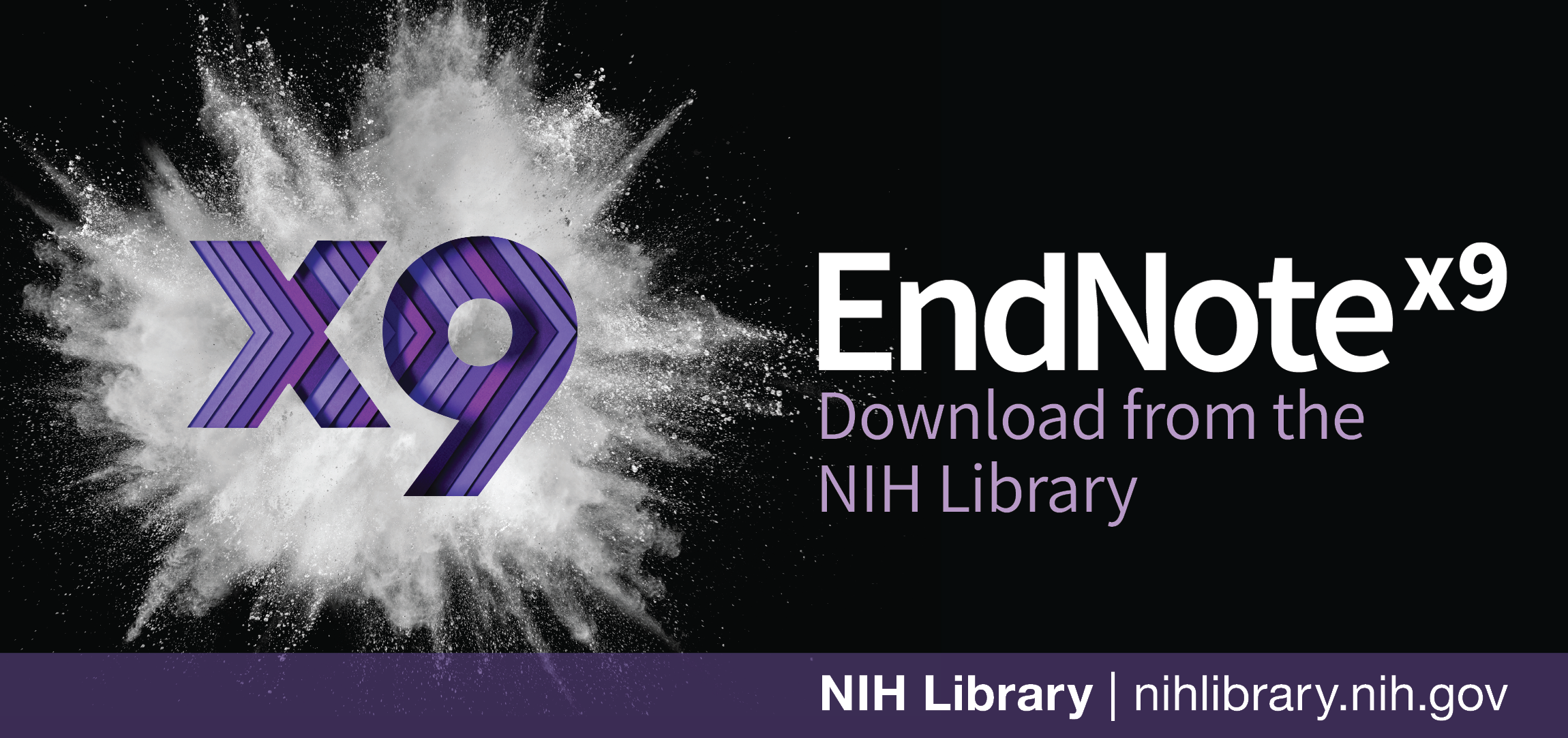 Download EndNote
