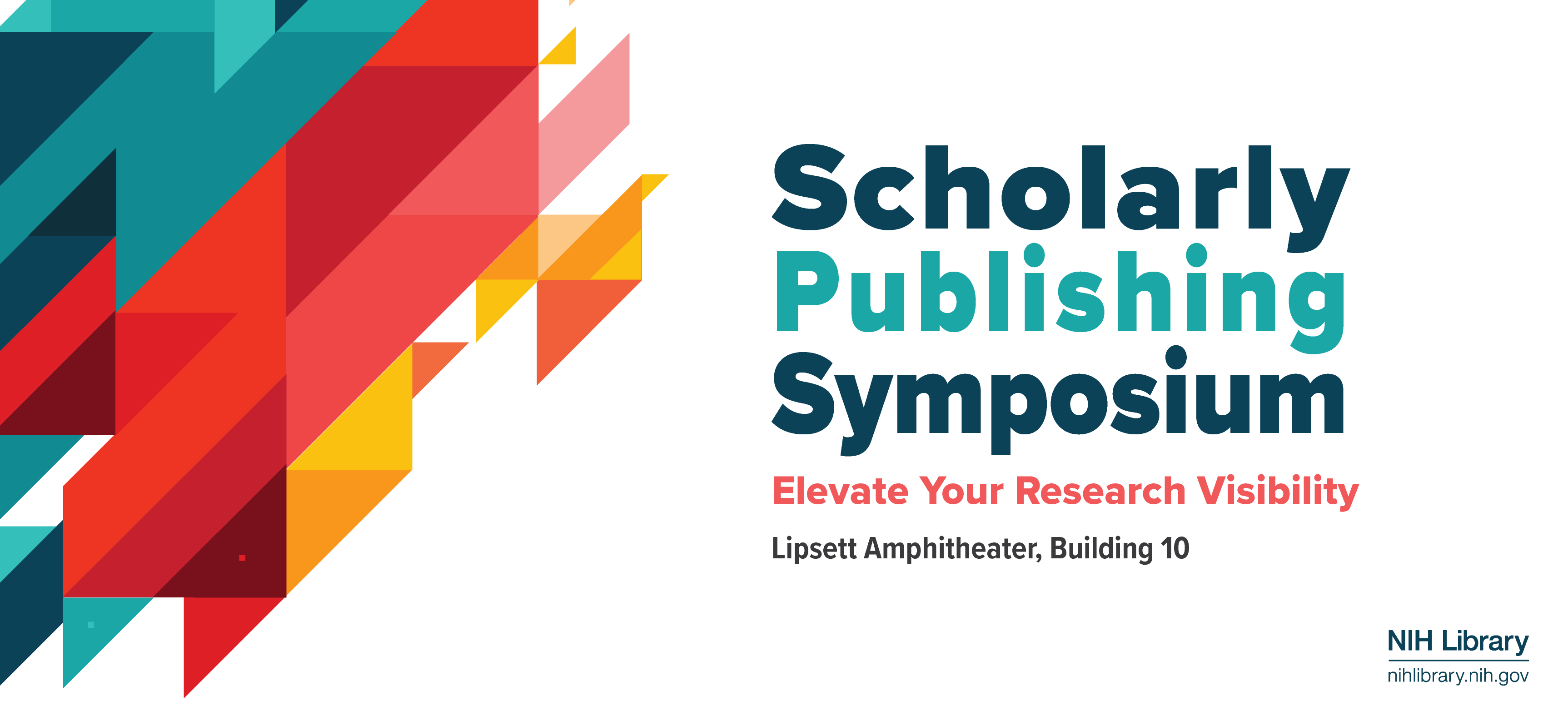 Scholarly Publishing Symposium - March 18, 2020