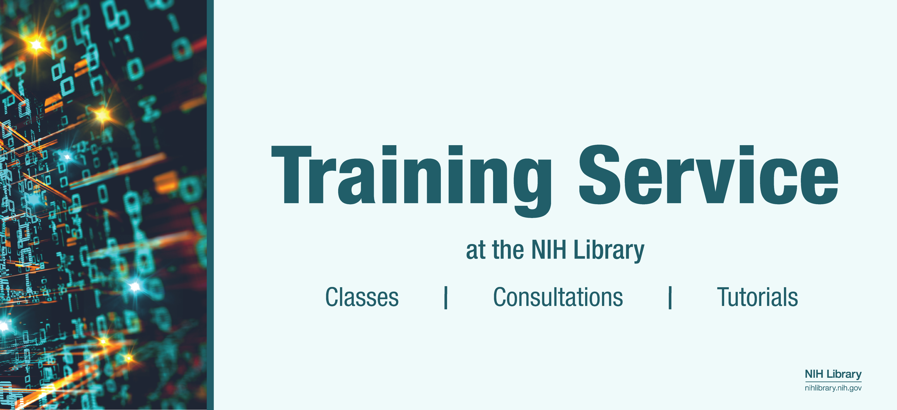 Online Training Classes from the NIH Library—May 2020