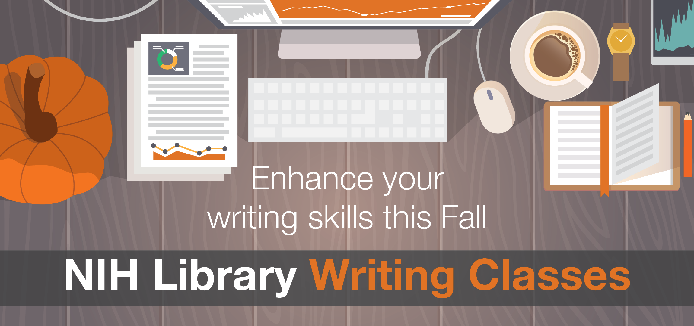 Enhance your writing skills writing classes